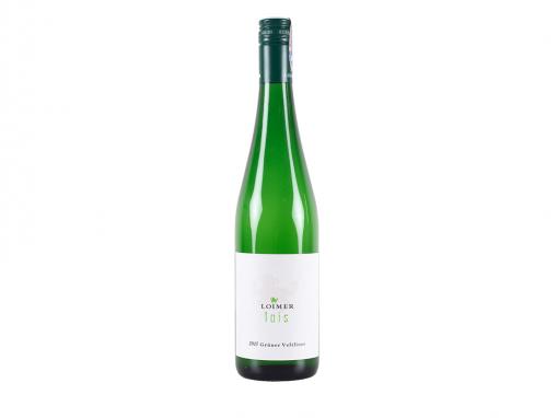 Weingut Fred Loimer Lois Gruner Veltliner Niederostereich Qualitätswein (Bio)