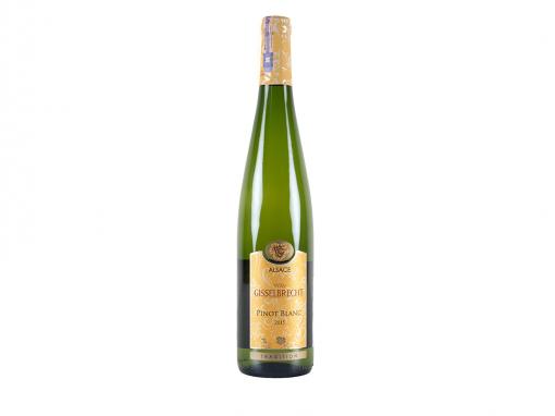 Willy Gisselbrecht & Fils Pinot Blanc AOC Alsace