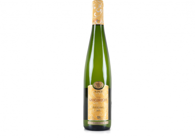 Willy Gisselbrecht & Fils Riesling AOC Alsace