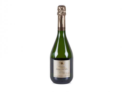 S. Pierre Mignon Prestige Brut Champagne