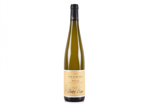 Jean Sipp Riesling Vieilles Vignes AOC Alsace