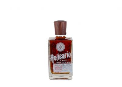 Relicario Ron Superior 12YO