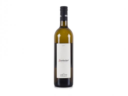 Weingut Sattlerhof Gamlitzer Weißburgunder Sudsteiermark Qualitätswein