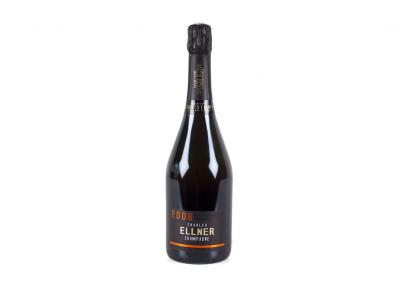 Charles Ellner Prestige Brut Vintage 2006 Champagne