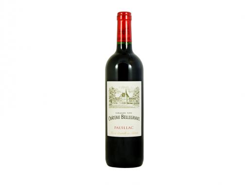 Gran Vin Château Bellegrave Pauillac AOC  2013