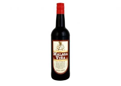 Malaga Viña Pedro Ximénez Moscatel DO