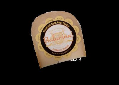 """Sūris """"Balarina"""""""