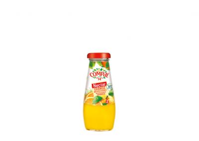 "Sultys ""Compal Orange"""