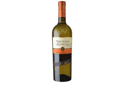 Duca di Saragnano Terre Siciliana Chardonnay-Insolia IGT