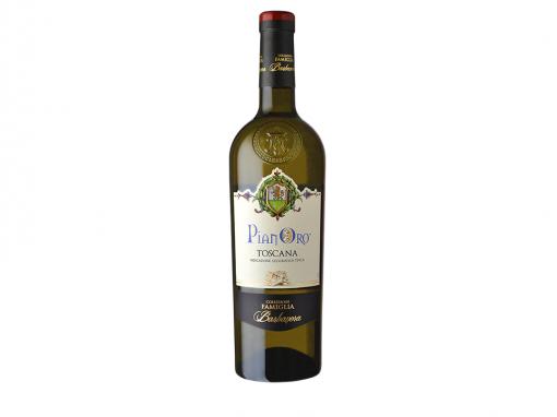 Collezione Famiglia Barbanera Toscana Bianco Pian Oro IGT