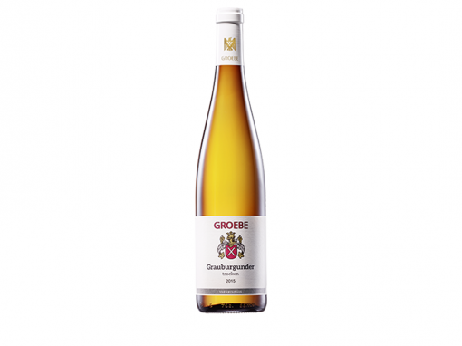 Weingut K.F. Groebe Grauburgunder trocken