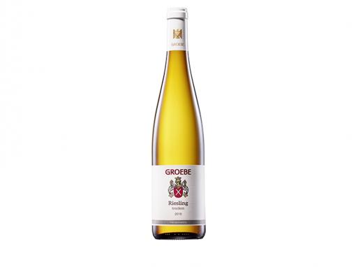 Weingut K.F. Groebe Riesling trocken