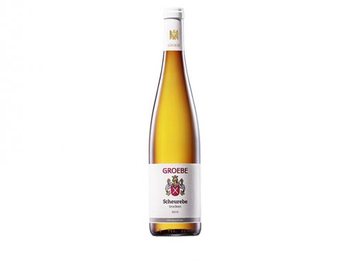 Weingut K.F. Groebe Scheurebe Qualitätswein trocken VDP