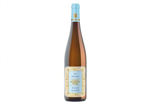 Weingut Robert Weil Rheingau Riesling Tradition 2017