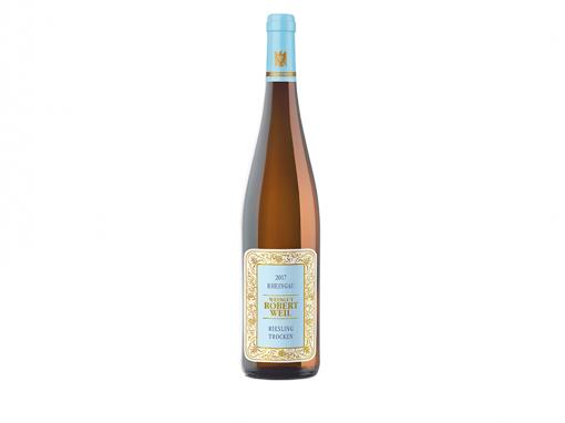 Weingut Robert Weil Rheingau Riesling Trocken VDP