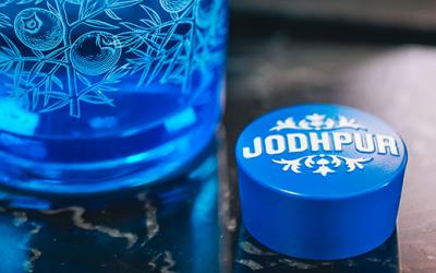 Mėnesio prekės ženklas – Jodhpur Gin