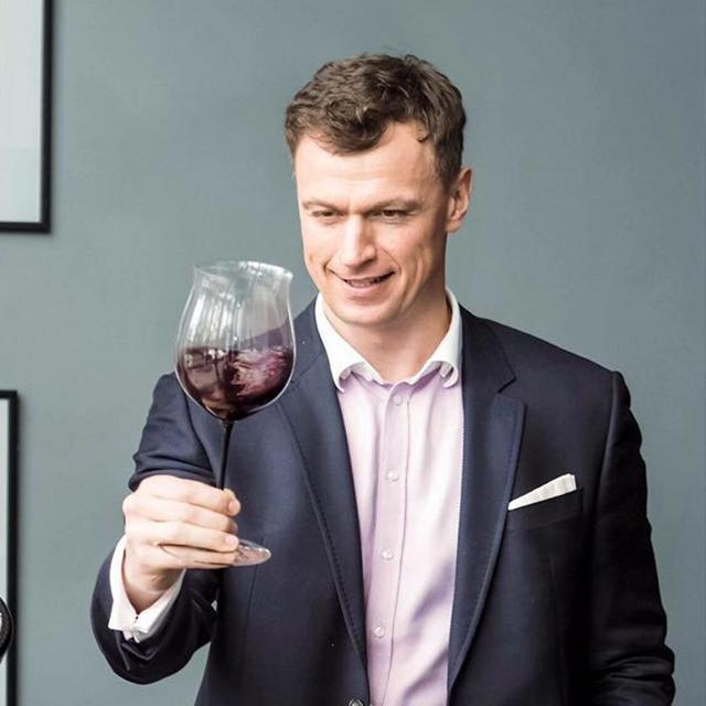 Vynas perkopęs į antrąjį dešimtmetį