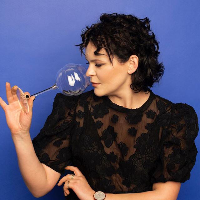 Austrijos baltasis vynas